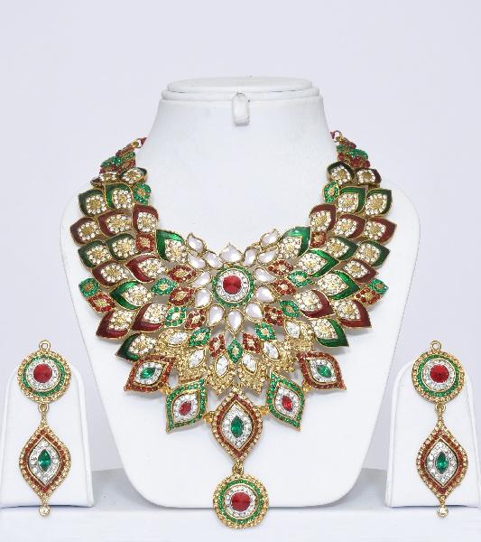Bijoux fantaisie imposant